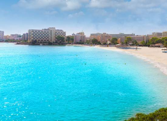 Spring holidays 2019: this is why mallorca is the best place to visit! ca's saboners beach aparthotel palmanova