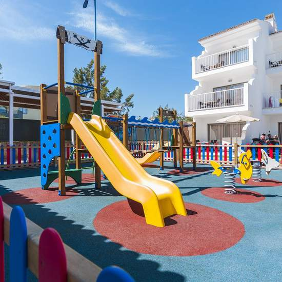 Family friendly ca's saboners beach aparthotel palmanova