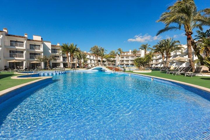 Ca S Saboners Beach Apartments